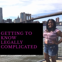 "Getting to know ""Legally Complicated"""